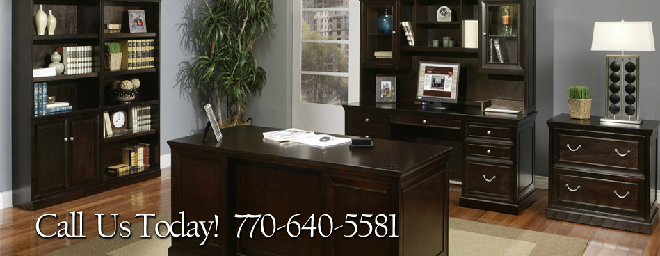 High End Office Furniture Alpharetta GA