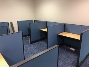 Refurbished Office Panels Roswell, GA