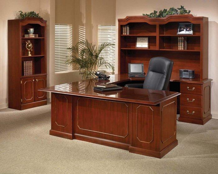Used Desk Canton Ga