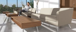 modern office furniture - Modern Office Furniture Atlanta